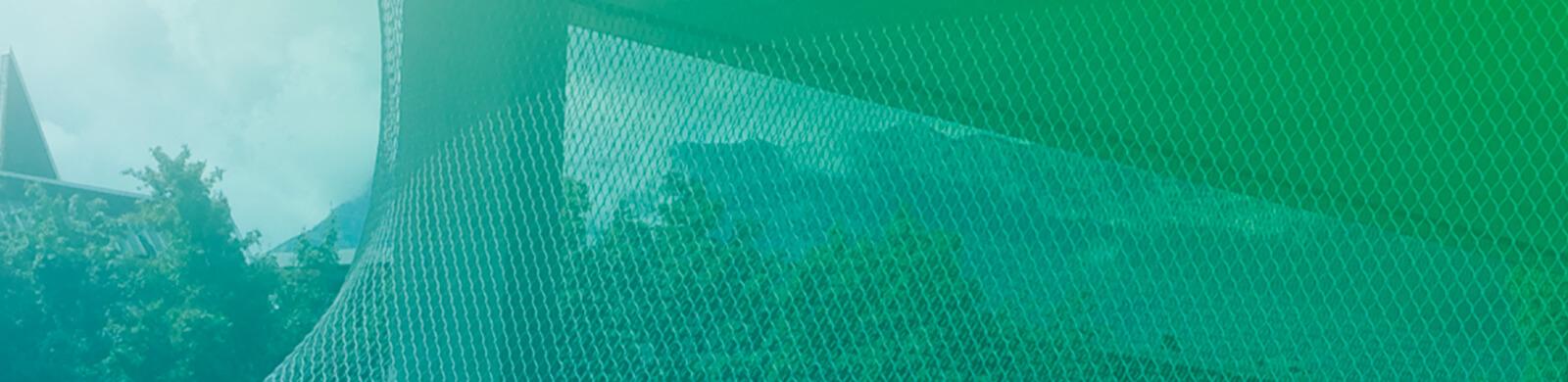 Les filets inox X-Tend